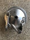 Honda Shadow VT600 600 VLX DLX REAR BRAKE SHOE DRUM PANEL 1996-2007