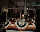 President John F. Kennedy gives speech in Trenton New Jersey New 8x10 Photo