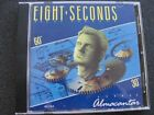 Almacantar by Eight Seconds CD Polydor 1986