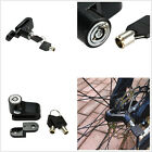 High Quality Motorcycles Scooter Wheel Disc Brake Lock Security Alarm Anti-theft