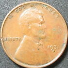 1931-D LINCOLN CENT COIN