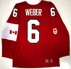 Team Canada Olympic Hockey Jersey Auction Brings Gold Medal Prices 9