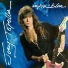 Joey Tafolla: Infra-Blue w/ Artwork MUSIC AUDIO CD Shrapnel 1991 Guitar Rock