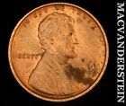 1909 VDB LINCOLN WHEAT CENT-SCARCE HIGH GRADE!! LUSTER!! SEMI KEY!! #T7606