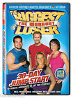 The Biggest Loser The Workout 30 Day Jump Start 50 Minute Widescreen DVD