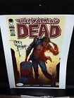Todd McFarlane autographed photo of comic cover The Walking Dead JSA R93584