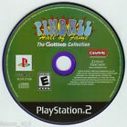 Pinball Hall of Fame: The Gottlieb Collection (PlayStation PS2) *Disc Only*