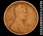 1909 V.D.B. LINCOLN WHEAT CENT- SEMI KEY !! BETTER DATE !! #T4719