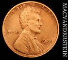 1928-D LINCOLN WHEAT CENT- LUSTROUS !! SCARCE !! HIGH GRADE !!  #U4984