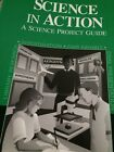 Lot of Two books A Beka A Science Project 2009 and Science in Action Fifth Ed