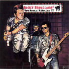 ricky two hoots broussard & a holler - no man s land (CD) 0334712002589