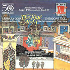 musical/rodgers & hammerstein - the king & i (CD) 074645332826