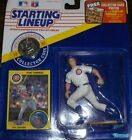 Ryne Sandberg Chicago Cubs Starting Lineup MLB Action Figure NIB NIP Kenner