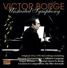 victor borge - unstarted symphony, Various (CD) 636943285923