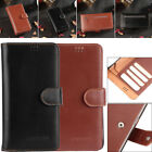Samsung Galaxy S7 S7 Edge Leather Removable Wallet Magnetic Flip Card Case Cover