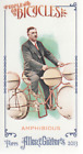 Unannounced Mini Inserts Emerge from 2013 Allen & Ginter Baseball 26