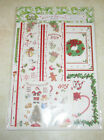 SUSAN BRANCH Deluxe Christmas Kit Scrapbook Card Making Makes up to 6 pages NEW