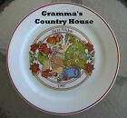 Corning Corelle 1997 Christmas / Holiday Series Collectible Plate
