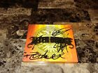 Alter Bridge Signed CD DVD Live From Amsterdam Mark Tremonti Myles Kennedy Creed