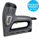 Stanley Electric Nail and Staple Gun. From the Official Argos Shop on ebay