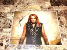 Axl Rose Among Rockers with Autographs in 2013 Topps Archives Baseball 15