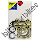 Top End Engine Gasket Set Kit Adly SS 125 B/D Supersonic 2004-2005