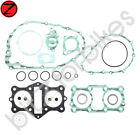 Complete Engine Gasket / Seal Set Kit Athena Kawasaki Z 440 C 1980-1983