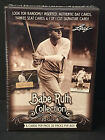 SEALED 2016 Leaf Babe Ruth Collection Box of 20 Packs BAT SEAT AUTOGRAPH Inserts
