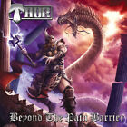 Thor - Beyond The Pain Barrier [New CD]