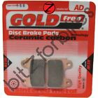 Brake Pads Goldfren Front Right Gas Gas TXT 300 Pro Raga 2006-2009