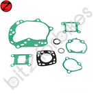Complete Engine Gasket Set Kit Athena Derbi Senda 50 R X-Race 2005