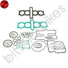 Complete Engine Gasket Set Kit Athena Honda CBX 650 E 1983-1984