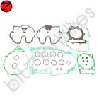 Complete Engine Gasket / Seal Set Kit Athena Honda XL 600 RM 1986