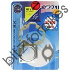 Top End Engine Gasket Set Kit Italjet Torpedo 50 (1998-2001)