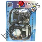Complete Engine Gasket Set Kit Honda XRV 650 K Africa Twin RD03 1989