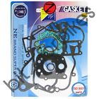 Complete Engine Gasket Set Kit Derbi Senda SM DRD Racing 50 E2 2006-2010