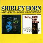 Loads of Love  Shirley With Horns