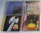 Axewitch Lot of 4 Cds Lord Of The Flies Hooked On High Heels Pray For Metal