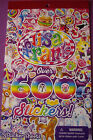 NEW LISA FRANK Peace Kiss Kittens Puppies Unicorn Sparkle 600+ pc Sticker Book