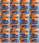 MATCHBOX 9 14 Ford Transit TV News Van 2017 issue  LOT of 12x NEW