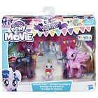 My Little Pony the Movie Friendship Festival Foes Pack
