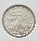 1 10oz Silver Round Metal  Walking Liberty  1 10oz 999 Silver Medal RC4868