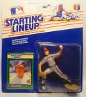 1989  GREG SWINDELL -  Starting Lineup - SLU - Sports Figure - CLEVELAND INDIANS
