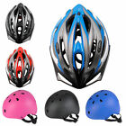 Adult Children Kid Bike Bicycle Safety Helmet Road  MTB Mountain Protection