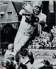Jim Brown Cleveland Browns Autographed 16