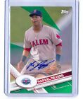 2010 Topps Pro Debut Product Review 20