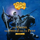Eloy - The Vision the Sword and the Pyre (Part 1) [New CD]