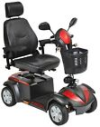 Drive Medical Ventura 4 DLX Electric Power Mobility Scooter 18 or 20 Seat New