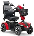 Drive Medical Panther Heavy Duty 4 Wheel Electric Power Mobility Scooter 20 22