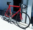 VGUC Klein Quantum 12-Speed Red Road Bicycle Shimano RSX/600 Ready to Roll!